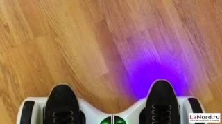 Гироскутер Smart Balance  Поездка(, 2016-01-26T19:48:32.000Z)