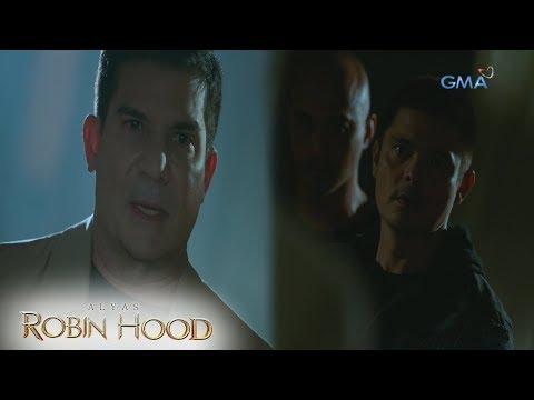 Alyas Robin Hood 2017: Buhay si Emilio!