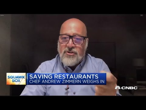 What the restaurant industry needs to survive