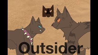 Scourge - Warrior Cats - [Outsider]
