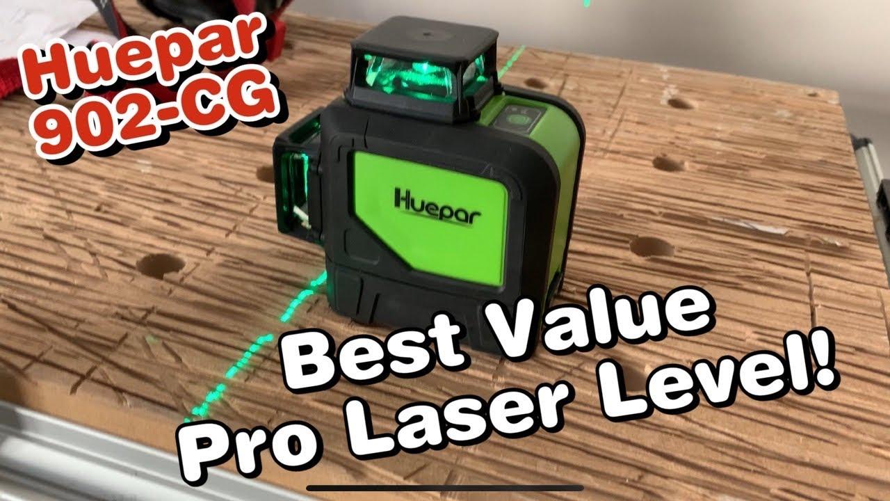 Parkside Cross Line Laser Pkll 7 C3 Unboxing Testing By