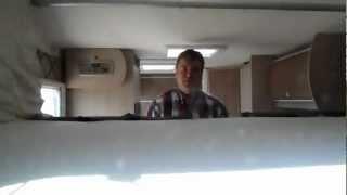 Burstner Ixeo Time Moonlight it 695 aktiemodel bij Meerbeek Caravans en CampersMP4