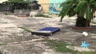 Cárcel de Guayaquil Parte 1 LA TV ECUADOR 11/05/14