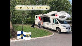 Campingplatz bei Turku und rentiert sich die Campingkarte? - Finnland Womo Rundreise #25