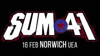 Sum 41 - KKerrang! Tour 2016 (Promo)