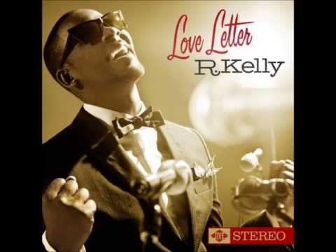 Number One Hit - R.  Kelly (Love Letter)