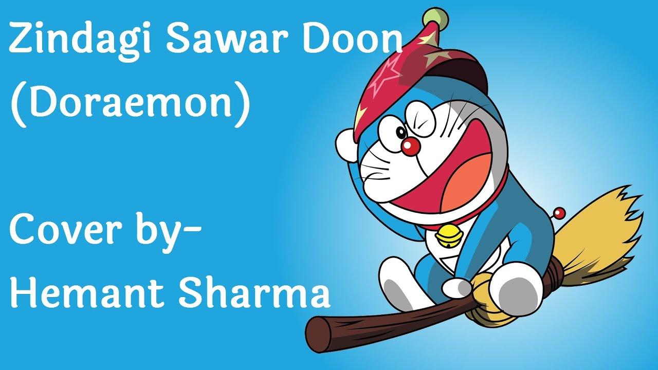 Unduh 46+ Wallpaper Doraemon Galaxy Gambar HD Gratid