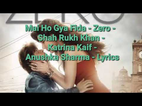 Teri Ha Main Ho Gaya Fida Lyrics...full HD Video....