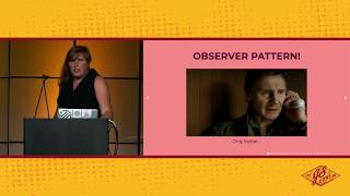 RxJS: A Better Way To Write Frontend Applications - Hannah Howard - JSConf US 2018