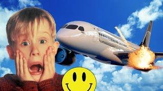 Игры про самолеты игра мультик для детей на канале вечное детство
