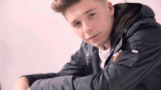 Brooklyn Beckham for Reserved Spring Summer 2015 thumbnail