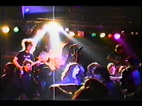 Immolation - Streets, New Rochelle, NY 03 Dec 1988