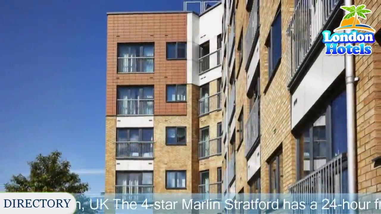 Marlin Apartments Stratford - London Hotels, UK - US Travel ...