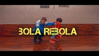 Baixar Tropkillaz, J Balvin, Anitta - Bola Rebola ft. MC Zaac | RIKI X RIKI
