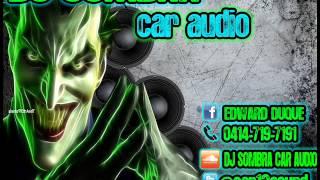 DJ SOMBRA ELECTRO FIN DE SEMANA 1