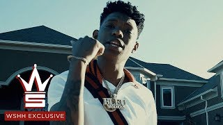 Yung Bleu Feat. Lil Durk 'Smooth Operator' (WSHH Exclusive - Official Music VIdeo)