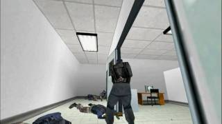 Rainbow Six: Covert Ops - One Man Army