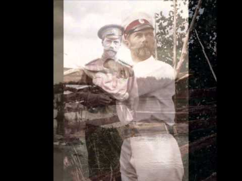 Tsar Nicholas II: the Martyred Emperor