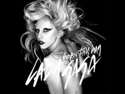 Lady GagaBorn This Way  MUSIC MP3 HQ DOWNLOADFULL MUSIC