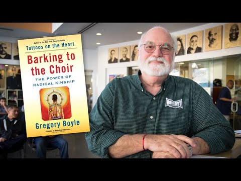 Father Gregory Boyle - Burke Lectureship
