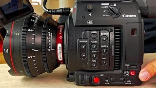 Canon C200 Raw Footage Download