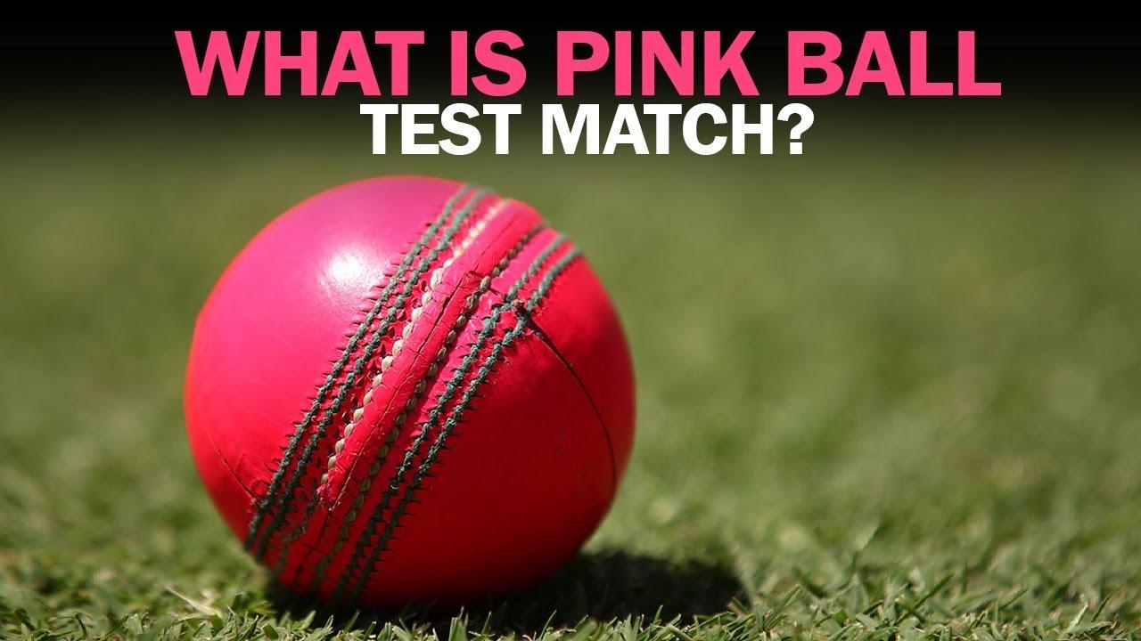 Pink Ball Test Virat Kohli India Eye Historic Whitewash On Day Night Test Debut Youtube