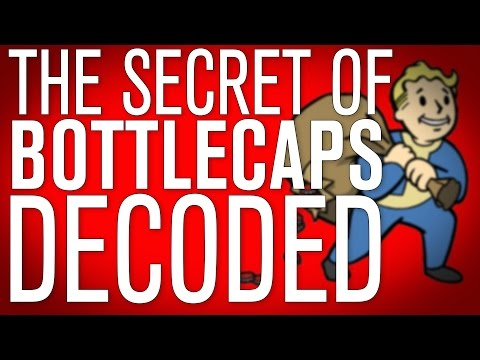 Why are bottlecaps REALLY used as money? - Rethinking Fallout 4