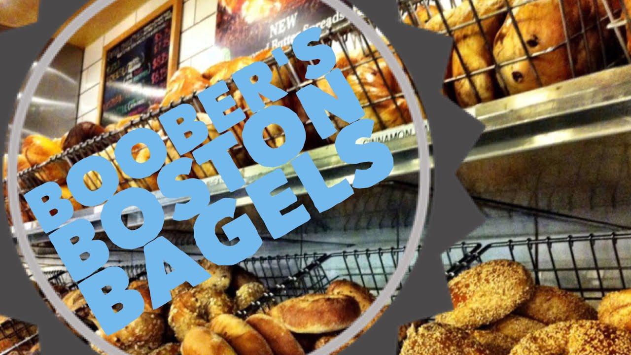 Fake bagels