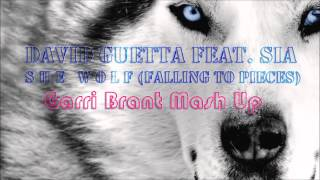 David Guetta ft. Sia & Sandro Silva - She Wolf (Garri Brant Mash Up)