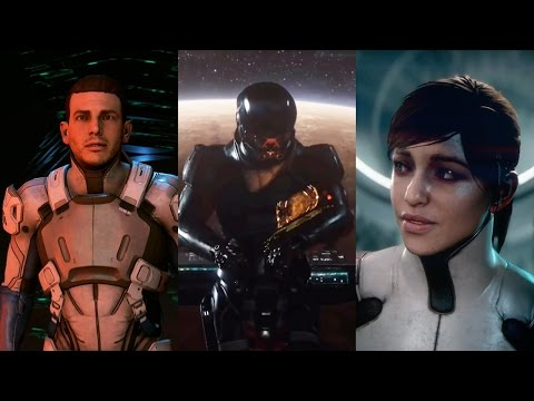 Mass Effect Andromeda PS4/Pro Exclusive Marketing Rights? | Resident Evil 7 Best Pro Visuals Yet?