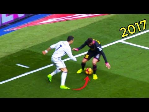 Las Mejores Jugadas Del Fútbol 2017 - Vol.2