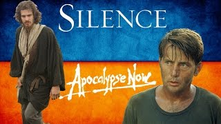 Silence & Apocalypse Now - The Thematic Link