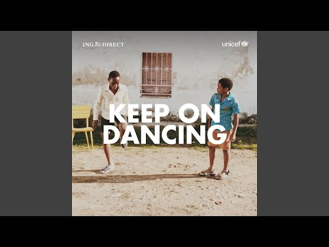 Keep on Dancing (XXXY Remix)