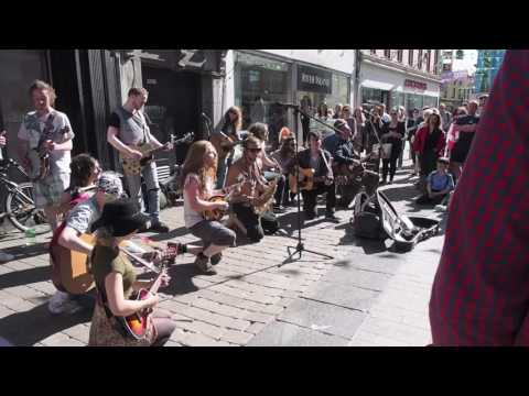 Galway, Ireland - City of Music