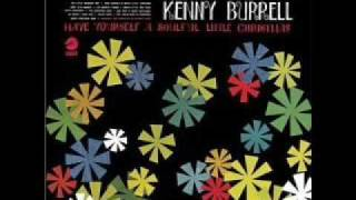 Kenny Burrell - Have Yourself A Merry Christmas.WMV