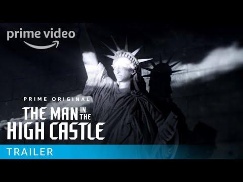 The Man in the High Castle Season 1 - Official Comic-Con Trailer | Amazon Video