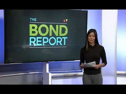 The Bond Report - 26 May 2015