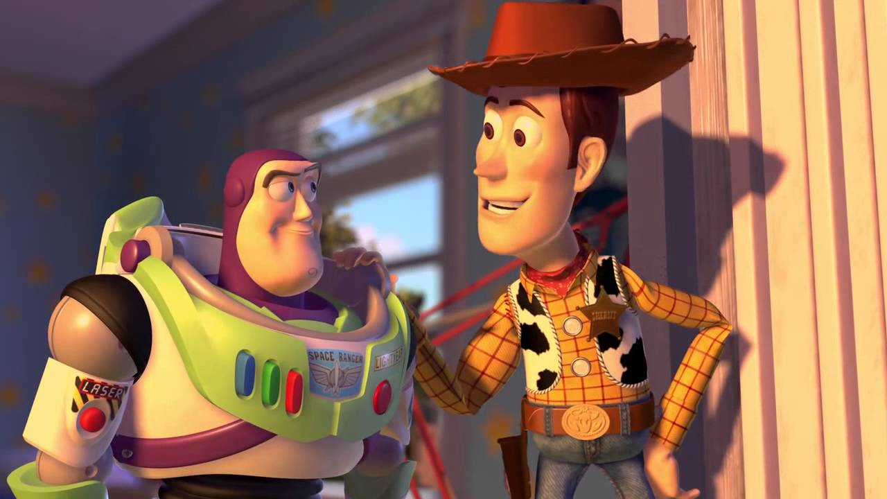 "Image result for You've Got a Friend in Me"" ""Toy Story"