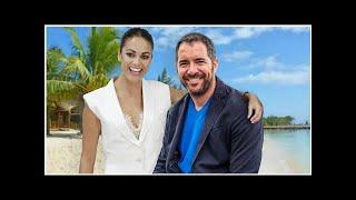 Edu Blanco, el empresario de las carreras que ha conquistado a Lara Álvarez