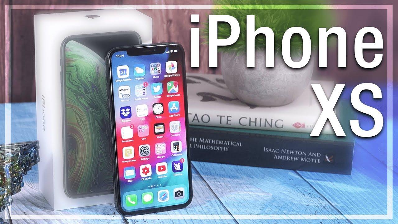 neuerungen iphone xs