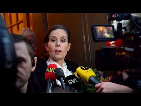 استقالات جماعية بالأكاديمية الملكية السويدية للعلوم بسبب فضيحة التحرش الجنسي…  - 08:21-2018 / 4 / 13