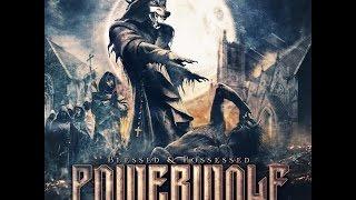 Powerwolf - Armata Strigoi (Guitar Cover)