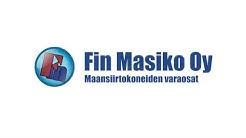 Fin Masiko Oy - Maansiirtokoneiden varaosat