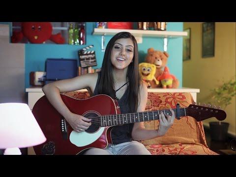 Sofia Oliveira - Flor e o Beija-Flor (cover Henrique e Juliano)