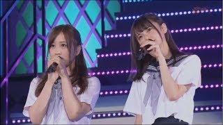 乃木坂46制服を脱いでサヨナラを…のライブ映像です。 よかったらチャン...