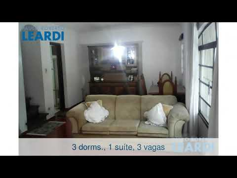 Casa - Jardim Alvorada (Zona Oeste) - São Paulo - SP - Ref: 595355