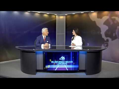 ABC45 Business News Update: Workers' Comp with David Daggett