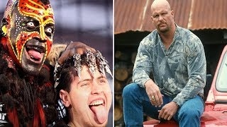 10 Wrestlers You Won't Believe Are Still Getting Paid By WWE And 5 Legends Who Aren't