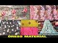 Dress Material, FAbric & Designer\\ Banaras, Silk, Creap, tissue organza fabric, \ Hyderabad