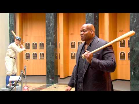 Frank Thomas Talks Swing Mechanics - Pointers from the Pros